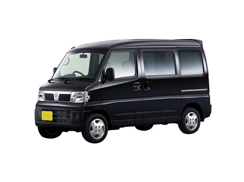 Nissan-clipper