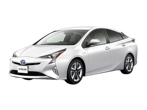 Toyota Prius 2017 Prices in Pakistan, Pictures and Reviews
