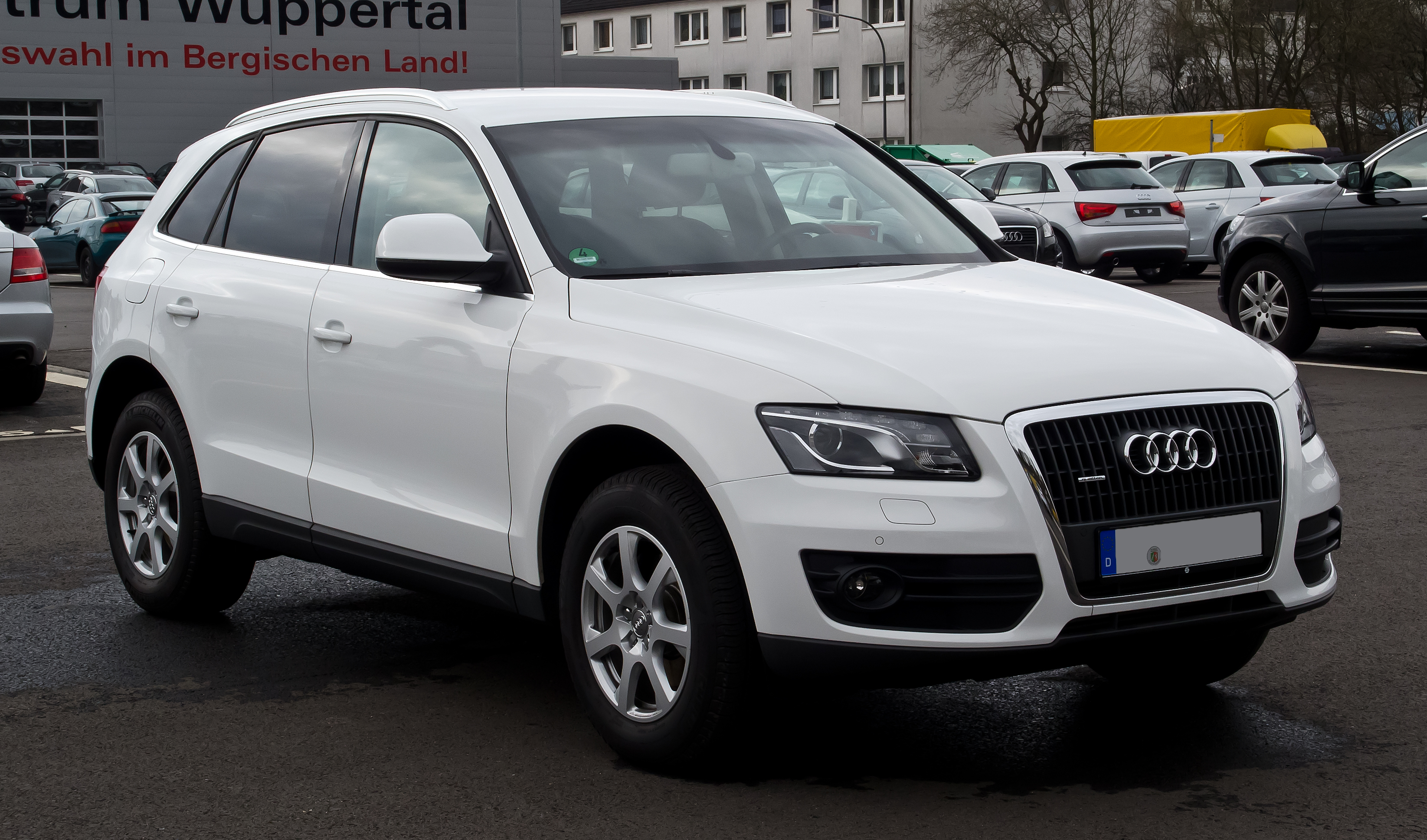 Amazoncom 2016 Audi Q5 Reviews Images and Specs Vehicles