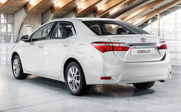 Toyota Corolla 2017 Price in Pakistan, Pictures and ...