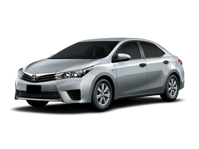 Toyota Corolla 2017 Price In Pakistan Pictures And