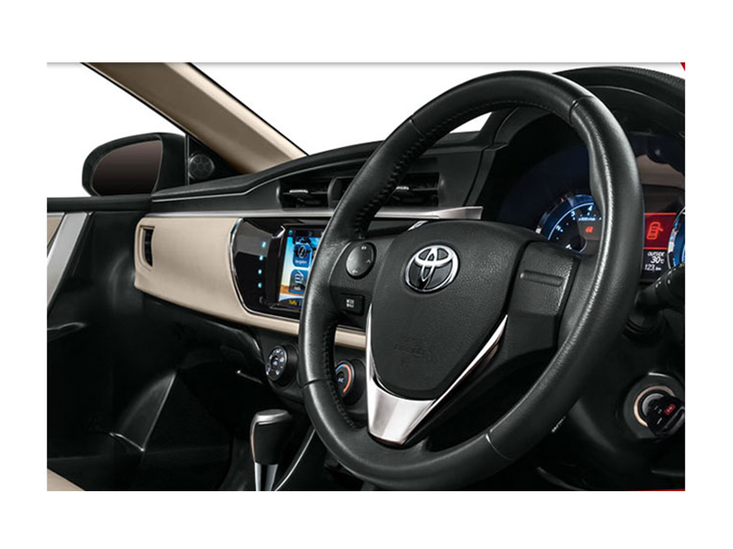 Toyota Corolla Xli Vvti 2019 Price In Pakistan Specs And Features