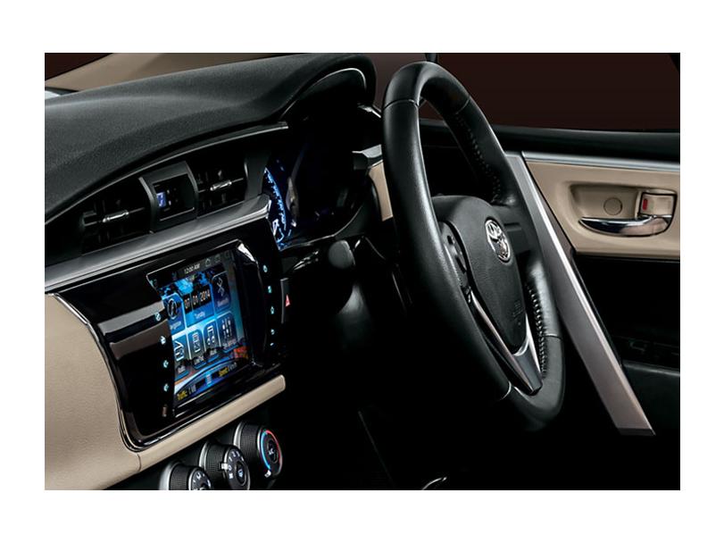 Toyota Corolla Gli 2014 Price In Pakistan And Specs 2014 Html Autos Weblog