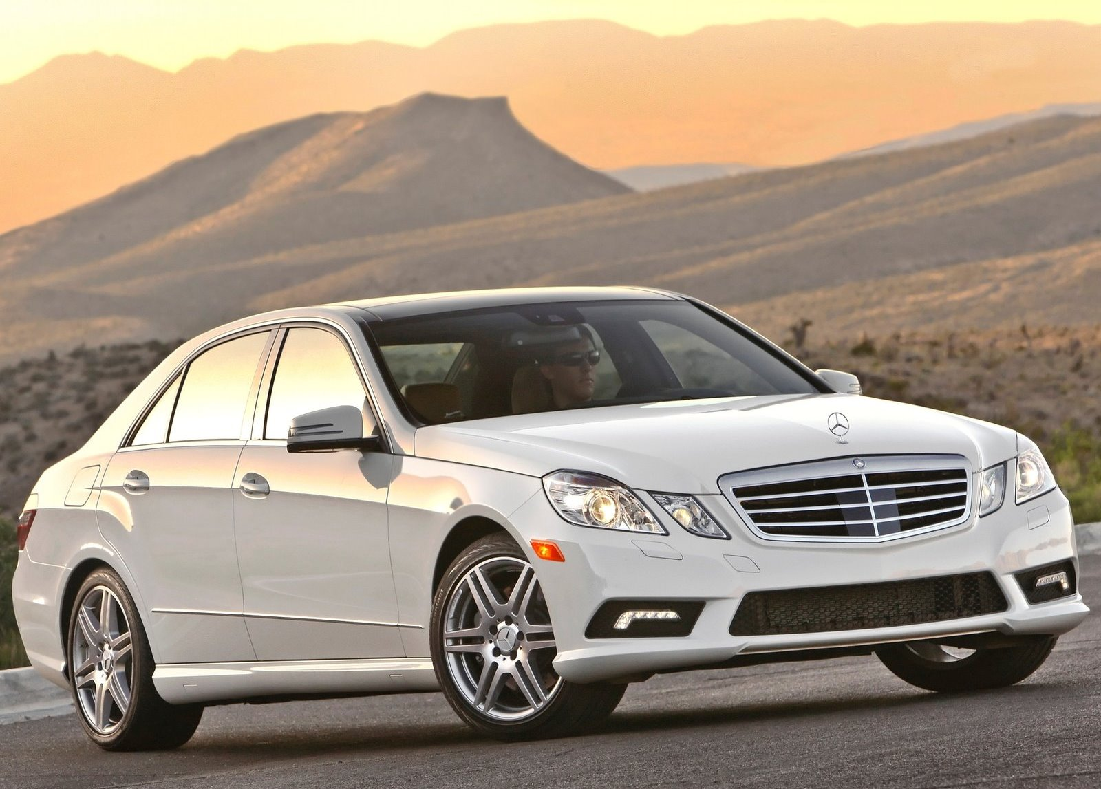 Mercedes Benz E Class Price In Pakistan Pictures And