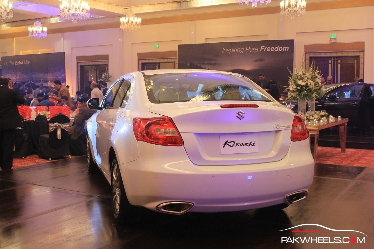 new car launches may 2014Suzuki Kizashi 2017 Price in Pakistan Pictures and Reviews