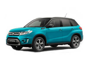 Suzuki Vitara 2017 Prices in Pakistan, Pictures and Reviews