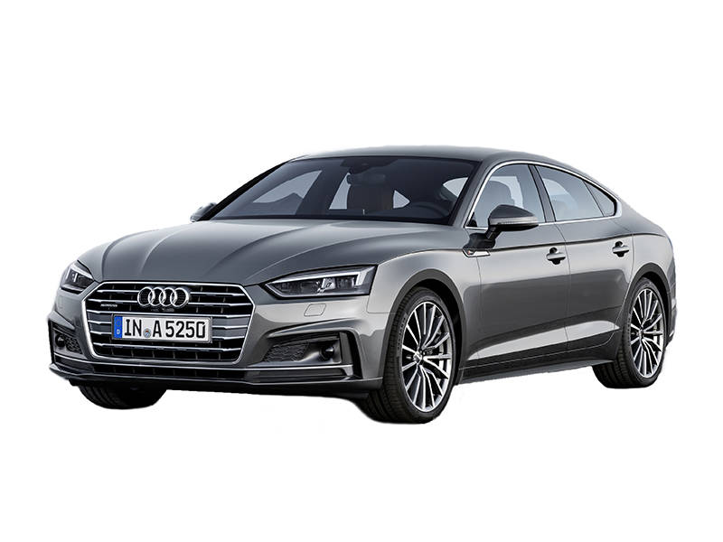 Audi A5 1.4 TFSI Sportback User Review