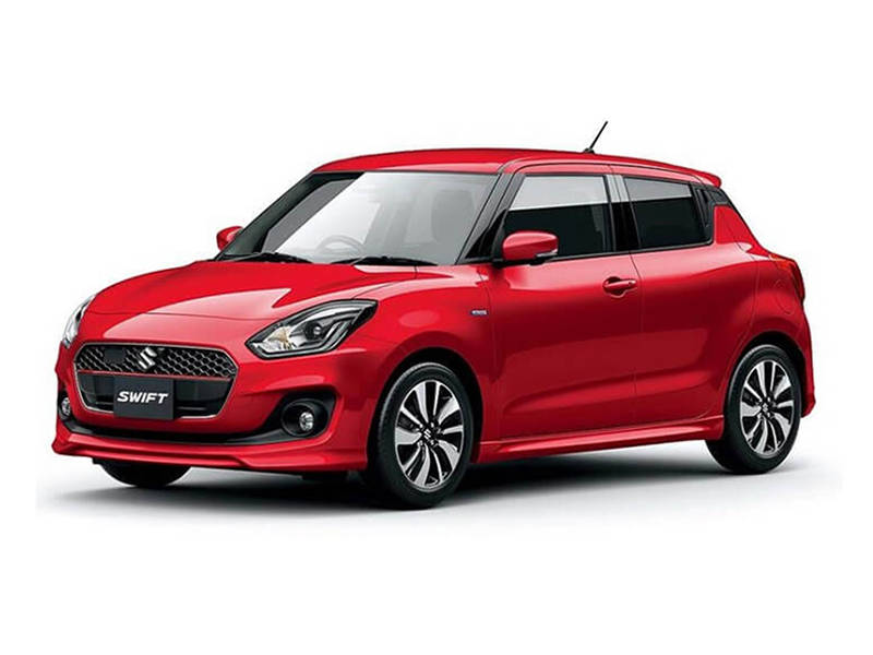 Suzuki Swift  Exterior cover