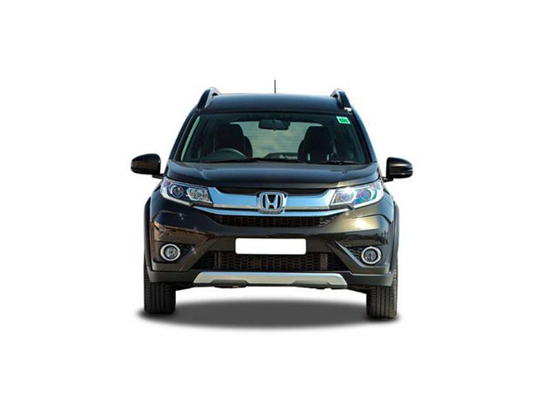 Honda BR-V 2019 Exterior Front view