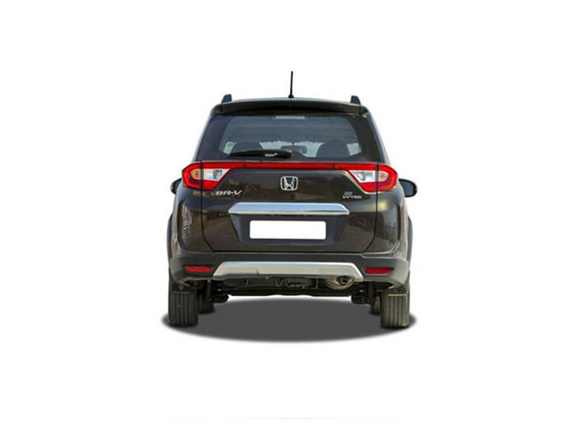 Honda BR-V 2018 Exterior Rear View