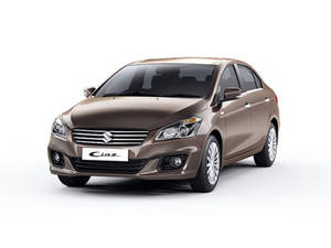 Suzuki Ciaz 2017 Prices in Pakistan, Pictures and Reviews
