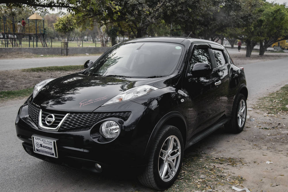 Nissan Juke 2019 Prices In Pakistan Pictures Reviews Pakwheels