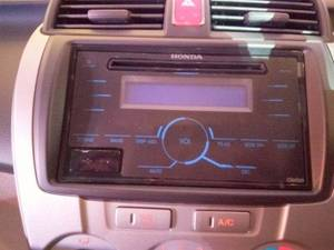 Honda City 2009 Interior s