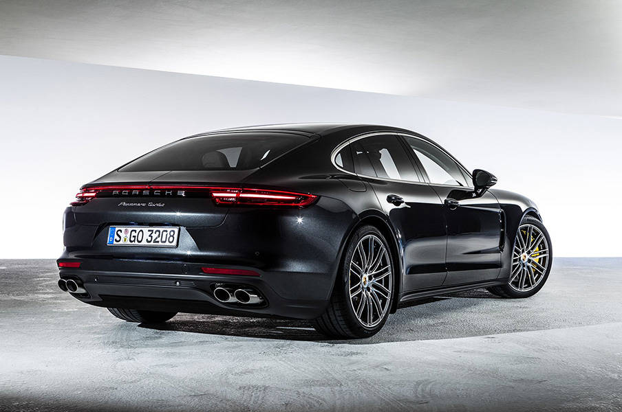 Porsche Panamera 2019 Prices in Pakistan, Pictures \u0026 Reviews