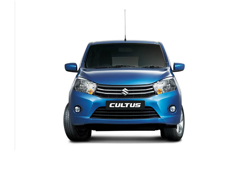 Cultus 2019 price in pakistan