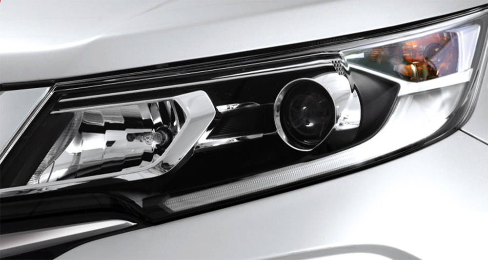 Honda BR-V 2018 Exterior Headlamps