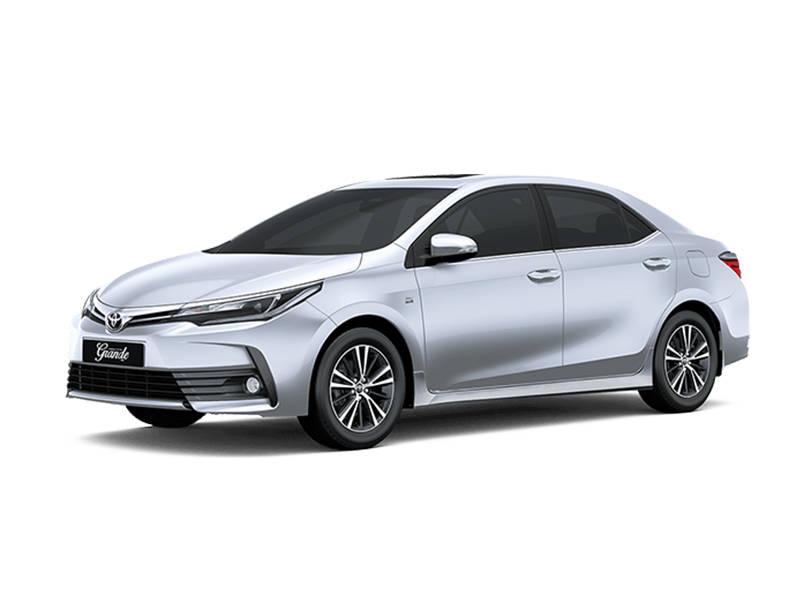 Toyota Corolla GLi Automatic 1.3 VVTi User Review