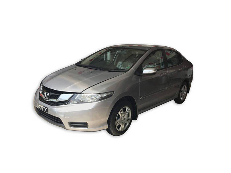 Honda City 2018 Exterior Cover