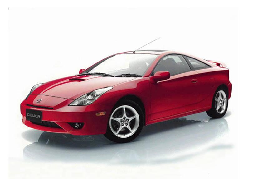 Toyota Celica 2006