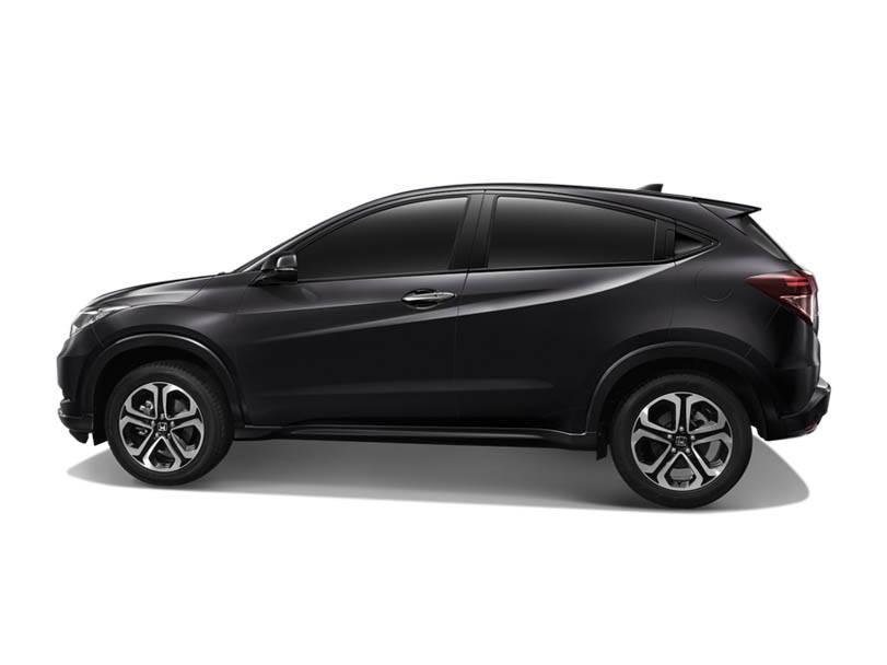 Honda HR-V 2018 Exterior