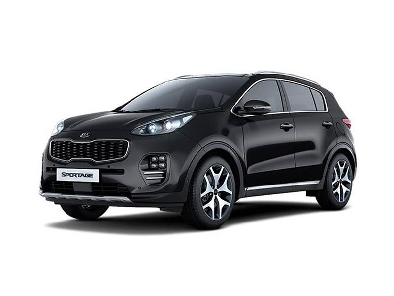 Kia Official Website Shows 4 Cars Likely To Be Launched In Pakistan