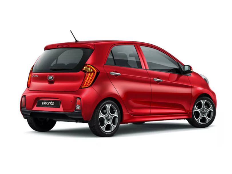 Kia Picanto 2019 Prices In Pakistan Pictures And Reviews Pakwheels