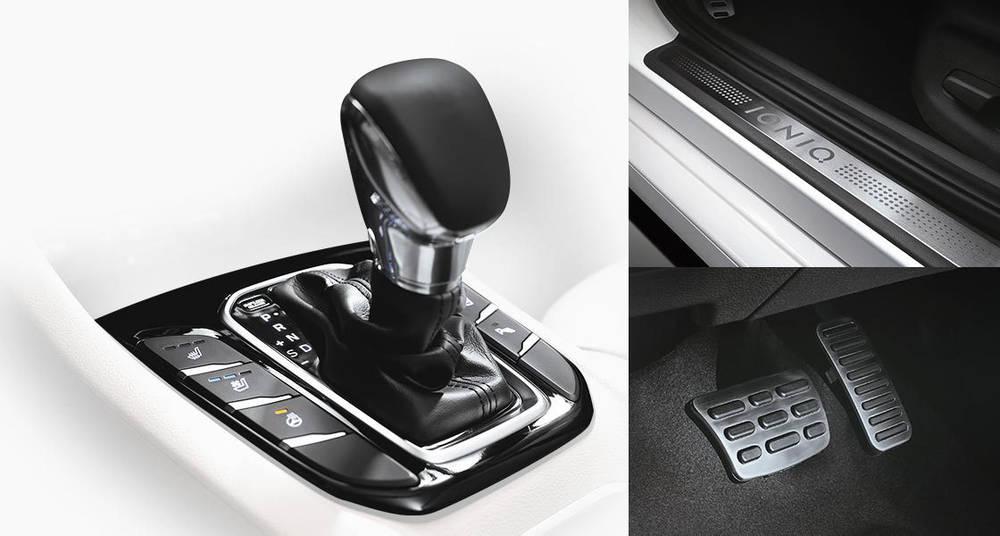 Hyundai Ioniq 2019