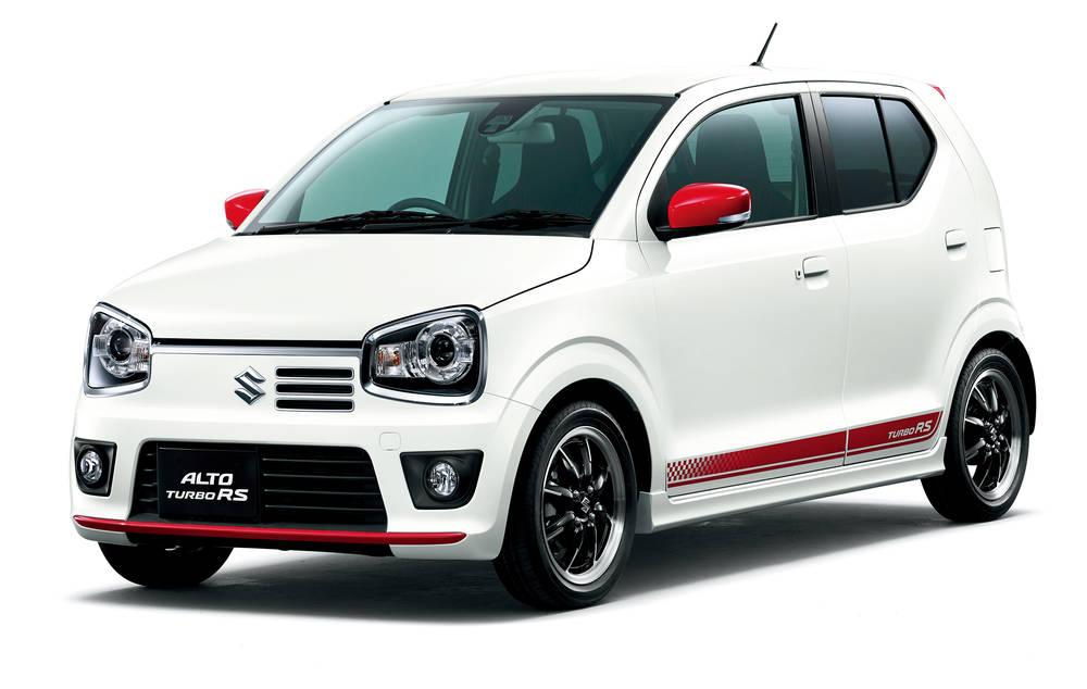 Suzuki Alto 2019