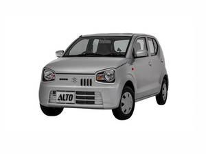Suzuki Alto 660cc 2019 Price in Pakistan, Specs & Features | PakWheels
