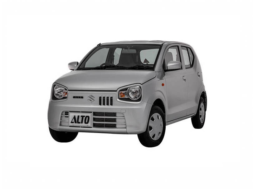Suzuki Alto VXL User Review