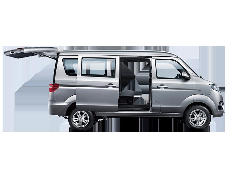 Jinbei X30 Exterior Right Side