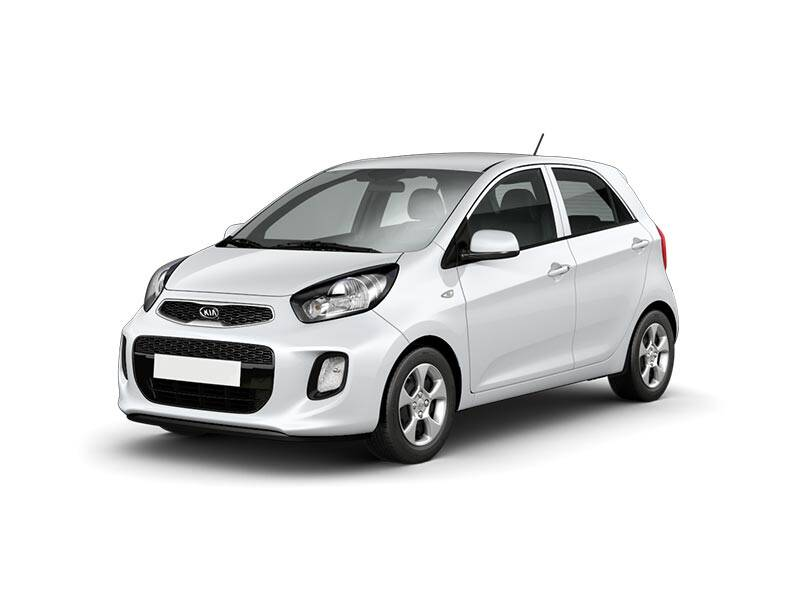 KIA Picanto 1.0 MT User Review