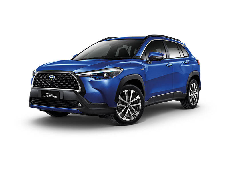 Toyota Corolla Cross Premium High Grade User Review