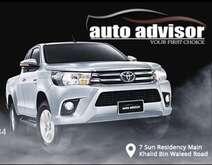 auto advisor