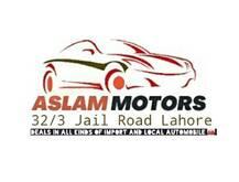 Aslam Motors
