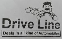 Drive Line