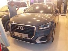 Al Shahbaz Automobile