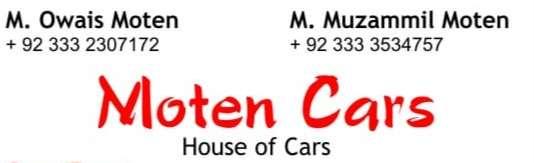 Moten Cars