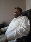 Sardar Masood KhaN