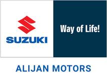 Suzuki AliJan Motors