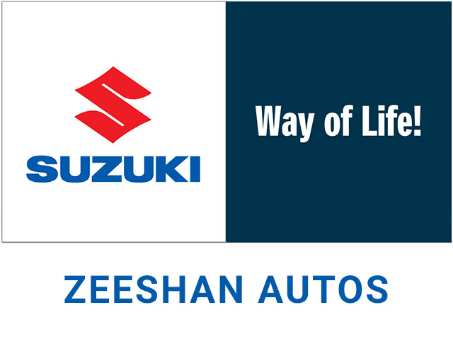 Zeeshan Autos