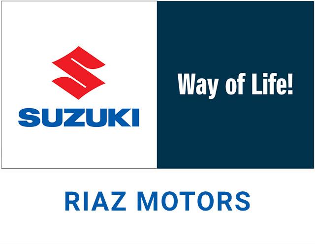 Suzuki Riaz Motors