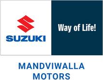 Suzuki Mandviwalla Motors
