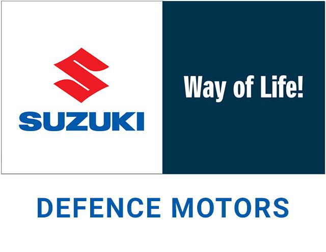 Suzuki Defence Motors