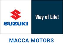 Suzuki Macca Motors