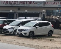Far East Motors