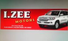 I Zee Motors