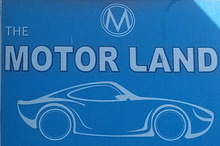 The Motor Land