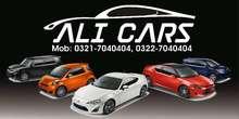 Ali Cars