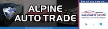 Alpine Auto Trade
